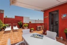 Apartment in Málaga - Maria - Holiday rental in Malaga