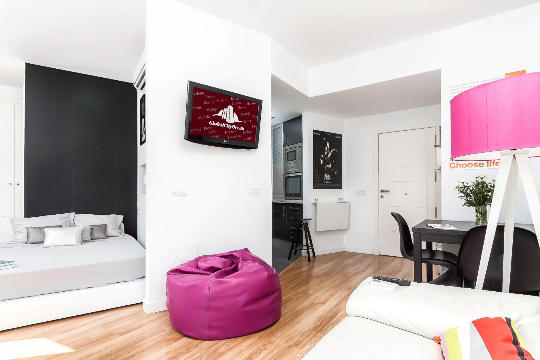 Apartments In M Laga Olga # Meuble Tv Tres Long
