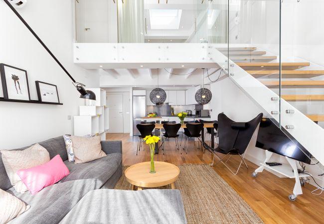 Apartment in Málaga - Britta