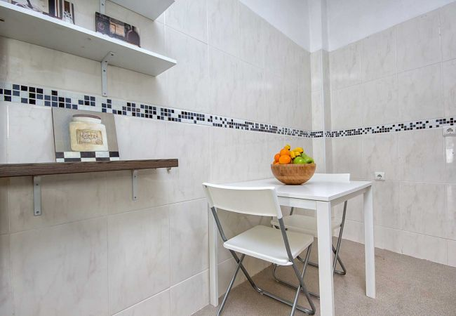 Apartment in Málaga - Comandante