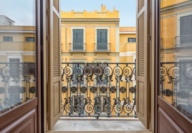Apartment in Málaga - Raquel