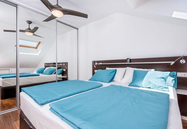 Apartment in Málaga - Luma