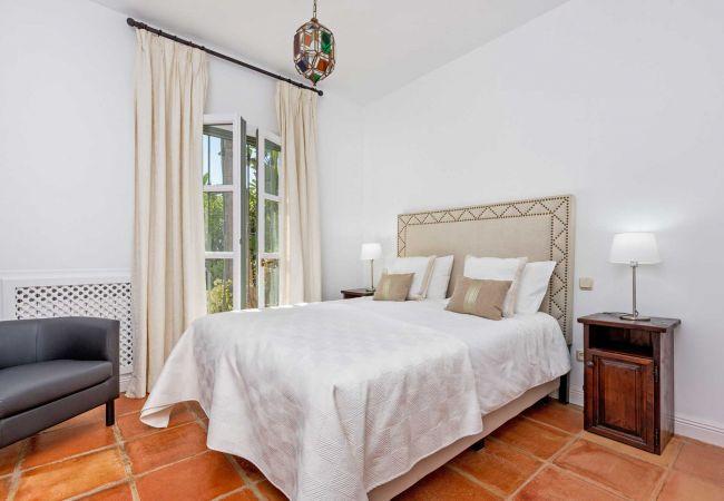Villa in Marbella - Villa Caballo