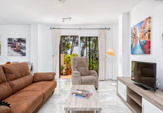 Apartment in Nerja - Irene