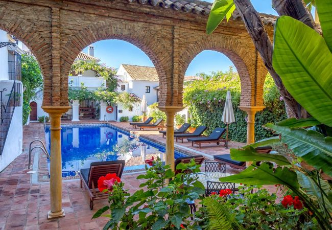 House in Marbella - Hidalgo