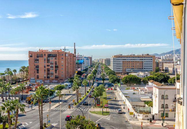 Apartment in Málaga - Amalia