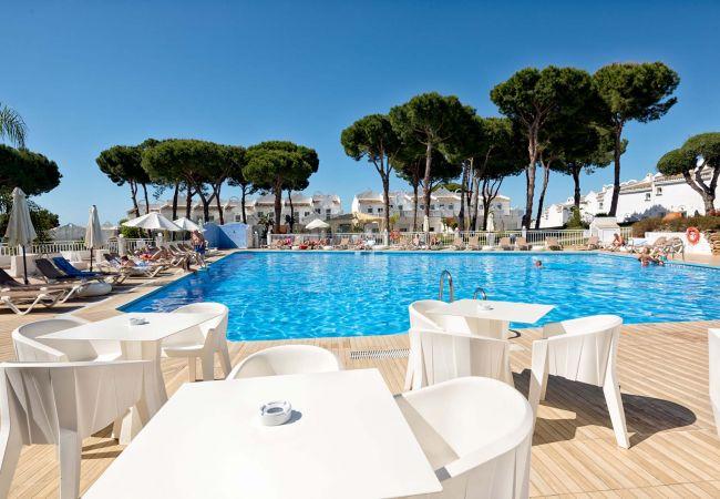 in Marbella - Casa danesa - holiday home in Marbella