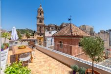 Apartment in Málaga - Laurel - stunning penthouse in front of...